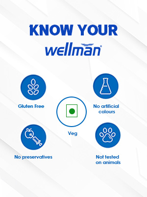 Know your Wellman