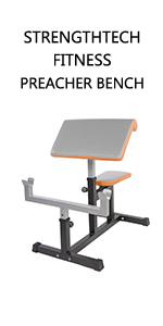 preacher bench, weight bench, curl bench