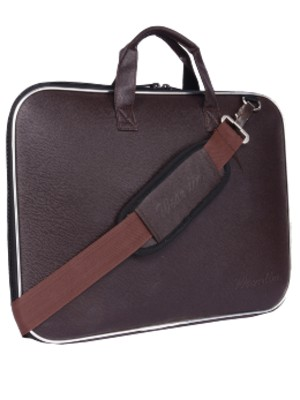 Wearslim Cady Collection Durable Briefcase Carrying Case
