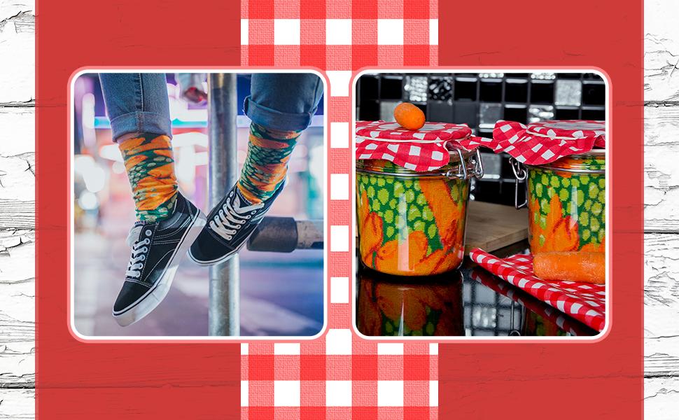 Encuentra los mejores calcetines de limones y guisantes en nuestra bodega