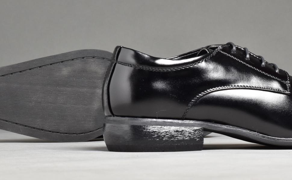 [ルシウス] LUCIUS ビジネスシューズ レースアップシューズ オックスフォードシューズ メンズ 革靴 紳士靴 本革 牛革 レザー 何種類もの中から選べる