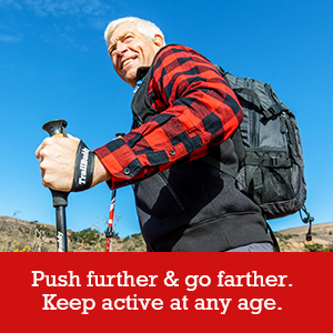 Push further and go farther