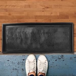 Indoor Outdoor Tray Mat