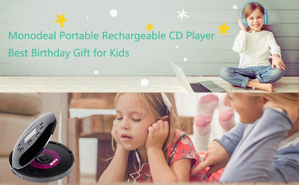cd players