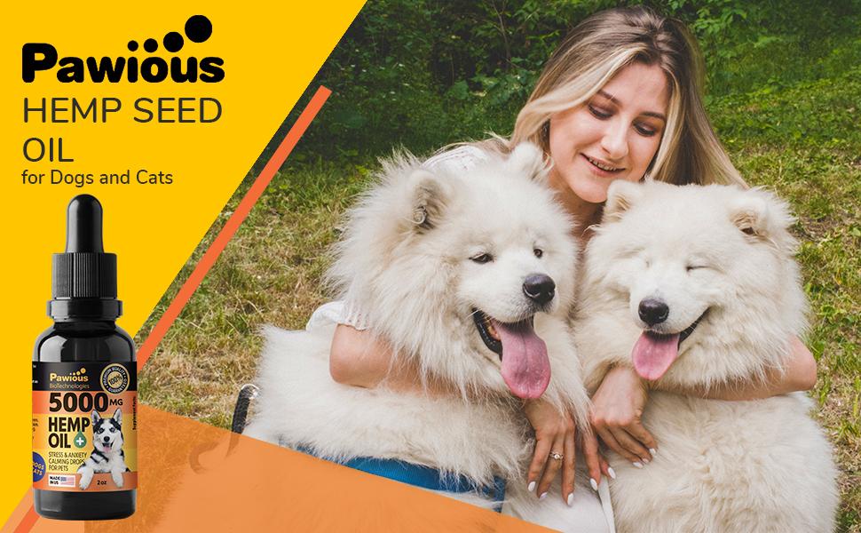 Hemp oil for dogs. Arthrities, anxiety, calming, drops, no cbd oil