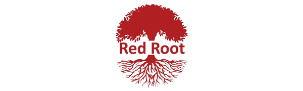 Red Root Vitamins Rooted Organic Under Eye Cream