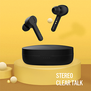 Stereo Clear Talk