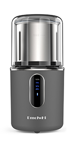 Coffee grinder-gray