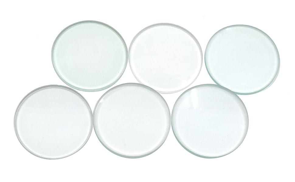 GLASS DIVERGENT convergent LENS LENSE PHYSICS LIGHt se kit RAYS convex OPTICAL SCIENCE