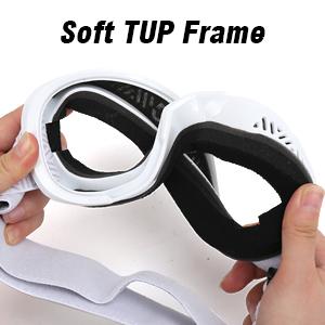 3)Soft TUP Frame