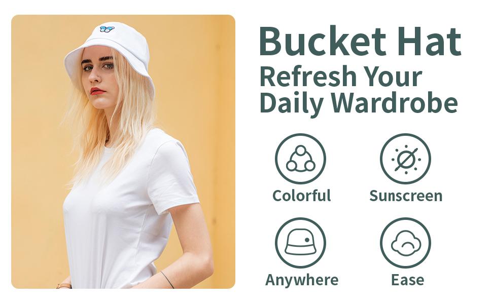 Cappello della benna di