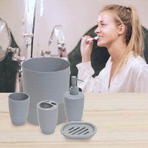 Kaleidoscope Bathroom accessories