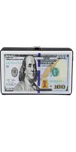 Money Chain Bag