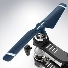 Higher Performance Propeller