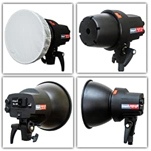 led video lights for videography