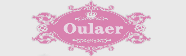 oulaer wig human hair wig