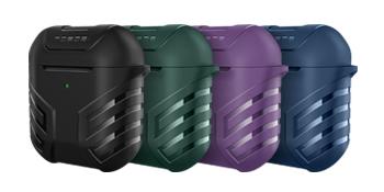 Multi-Color Airpods Case