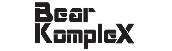 Bear KompleX Strength Weightlifting Belt for Men & Women