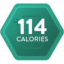 114 Calories