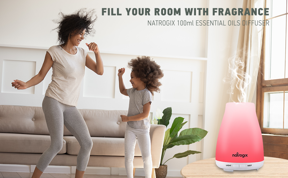fill your room