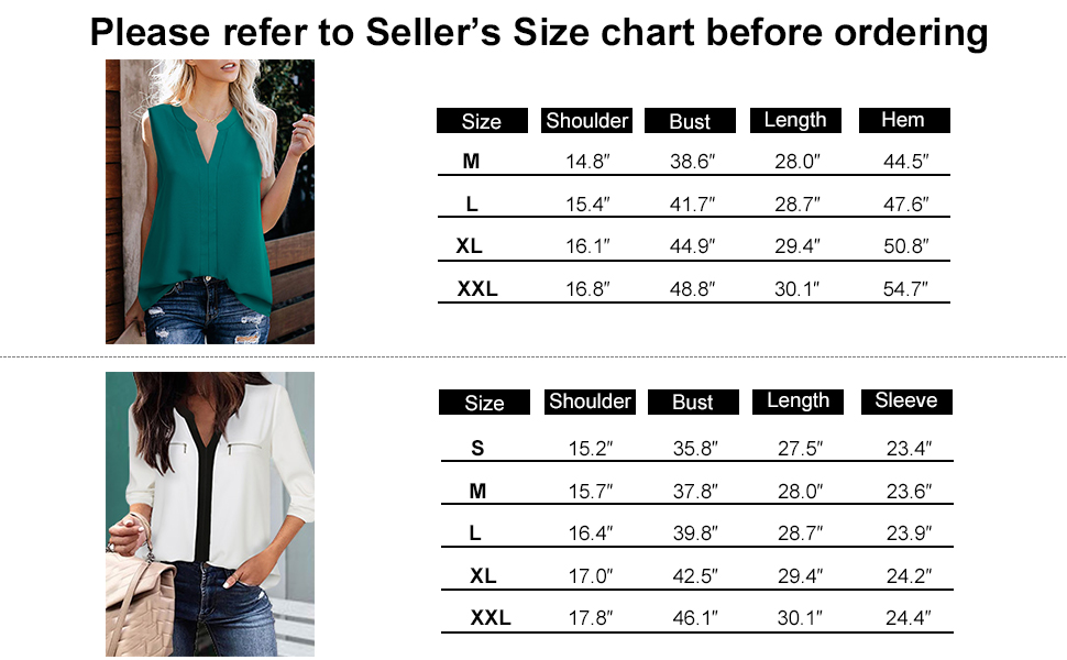 womens long sleeve sleeveless cuffed sleeve 3 4 sleeve summer blouses shirts tops for work for home