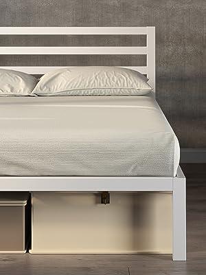 ZINUS ASMPHW-15 Good Design Winner Award MODern Platform Bed Online Australia Cheap