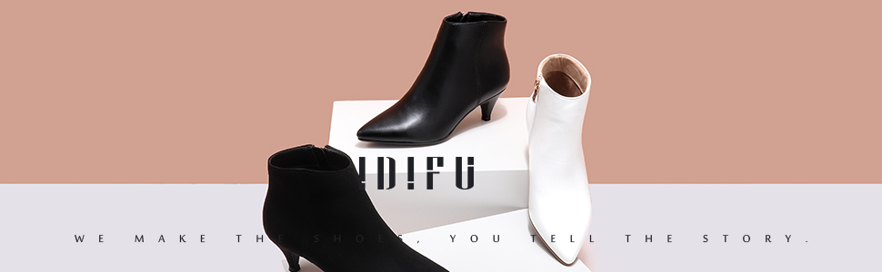 IDIFU BOOTS