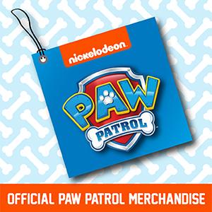 nick paw patrol shirt