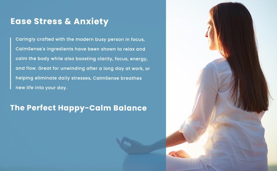 calmflow supplement