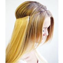 halo hair extension sunny halo hair flip in hair