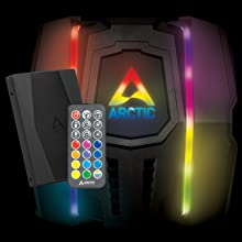 Controller A-RGB completo*