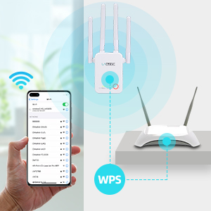 wifi booster for house