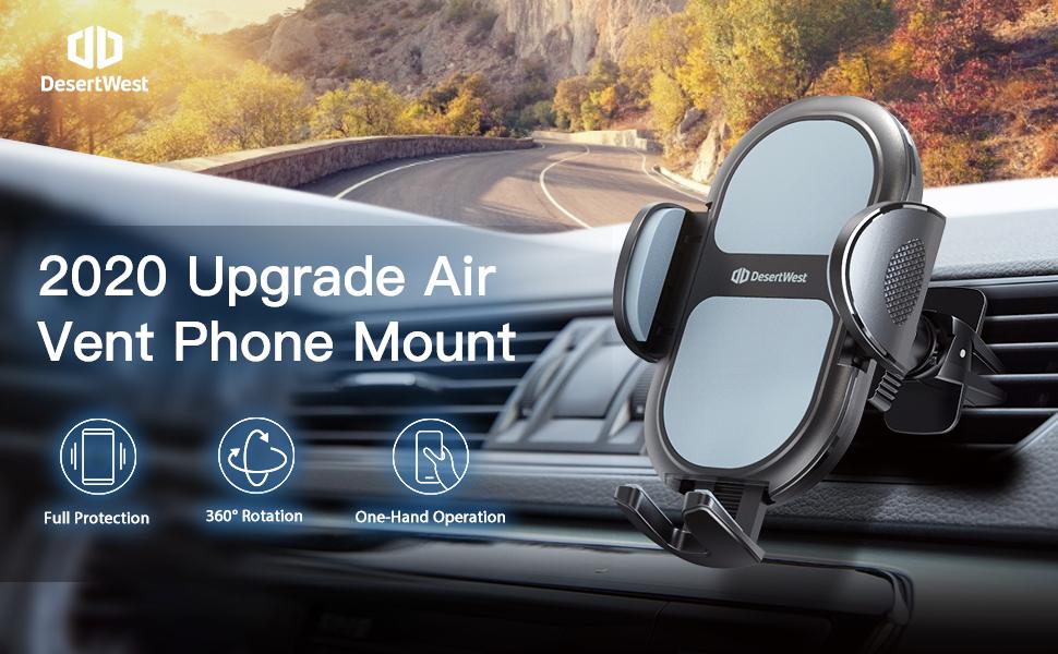 Car Phone Mount