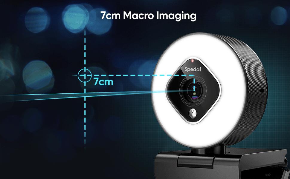 7cm Macro lmaging
