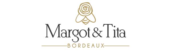 Margot&Tita Mademoiselle Tita - Eau de Parfum - 30 ml: Amazon.fr: Beauté et Parfum