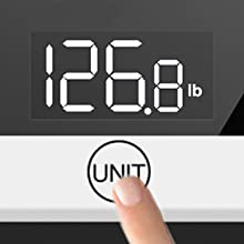 digital weight scale bathroom weighing scale