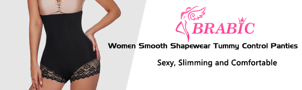 Smooth Shapewear for Women