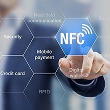 NFc Kartenleser