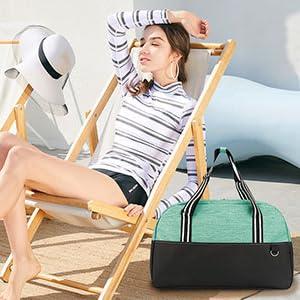 Holiday Travel Bag