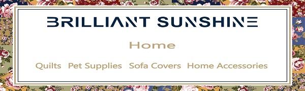 Brilliant Sunshine Home