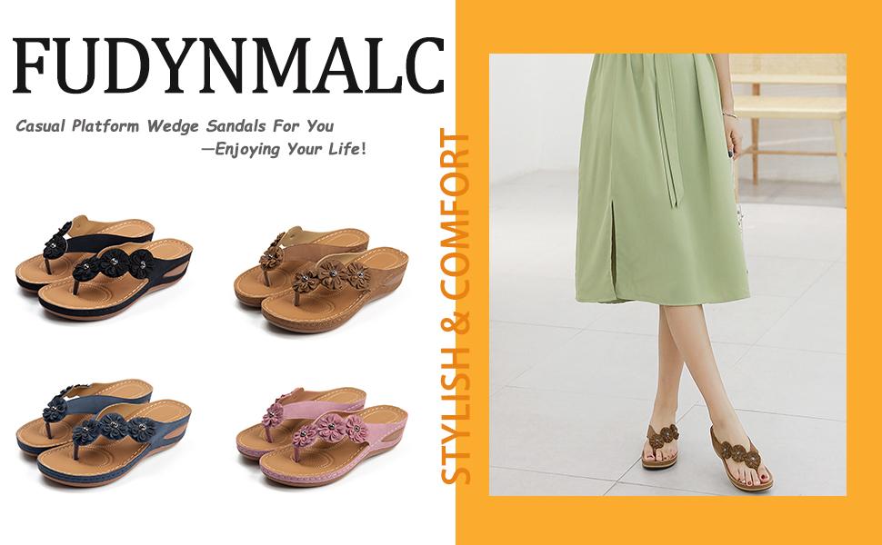 wedge sandals platform pump sandals open toe casual sandals comfort sandal low wedge dress sandals