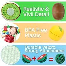 BPA free ,non-toxic material