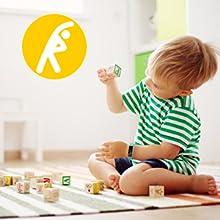 fitbit for children