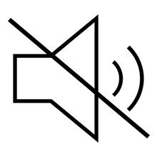 silent ceilign fan, noise level