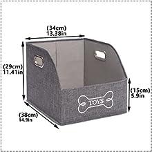 baskets with lids storage bin with lid dog toy storage dog toy basket dog toy box