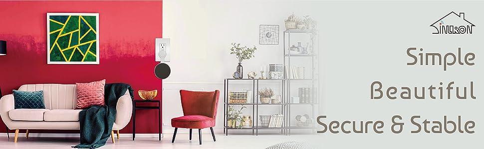 Sintron Google Home Mini Wall Mount
