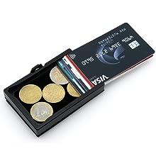 travel wallet znap wallet robusto e wallet tyvek wallet ewallet porta carte di credito