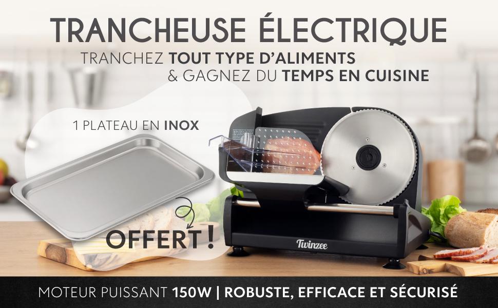 trancheuse electrique trancheuse electrique professionnelle trancheuse electrique saucisson