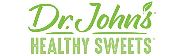 Dr. John's Healthy Sweets