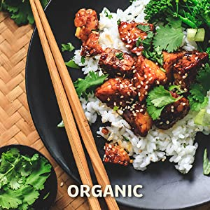 Better Nature Tempeh Meat Replacement